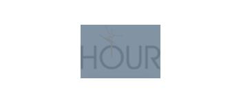 Hour logo